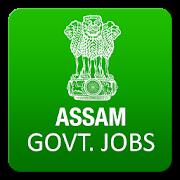 Assam Govt. Jobs
