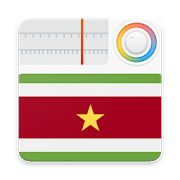 Suriname Radio Stations Online - Suriname FM AM