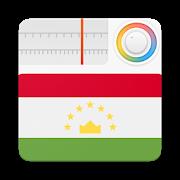 Tajikistan Radio Station Online - Tajikistan FM AM