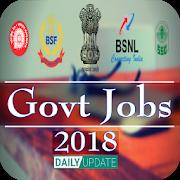 Daily Govt Jobs 2018