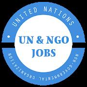 UN & NGO Jobs