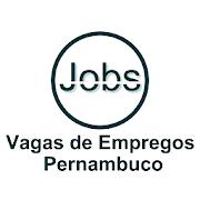 List Jobs - Vagas de Empregos PE
