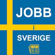 Jobb i Sverige