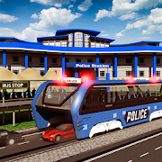 Prison Elevated Bus Transport