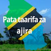 Ajira Kazi Jobs Portal Tanzania