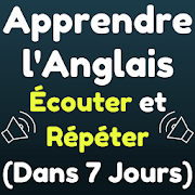 French to English Speaking - Apprendre l' Anglais