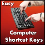 Computer shortcut key