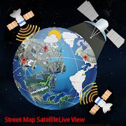 Street Map Satellite Live View