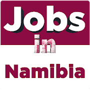 Jobs in Namibia
