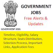 Sarkari Result & Sarkari Jobs Free Alerts Daily