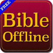 Bible Audio Offline