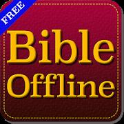 Bible Audio Offline